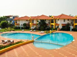 Baywatch Resort Colva India