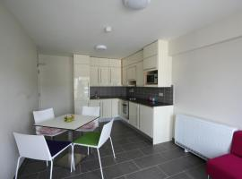 A picture of the hotel: Victoria Lodge - Campus Accommodation