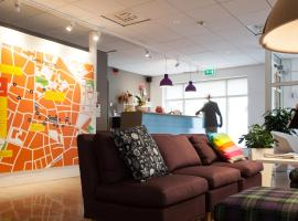 Hotel near Lund: StayAt Lund