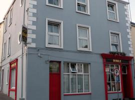 Buggle's Pub and Accommodation Kilrush Ireland
