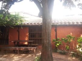Hotel Photo: Hostal Rio Magdalena