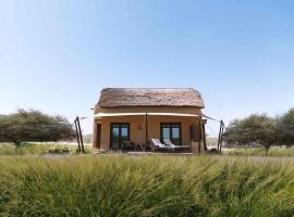 A picture of the hotel: Anantara Sir Bani Yas Island Al Sahel Villas