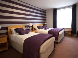 Hotel photo: Dublin Airport Manor