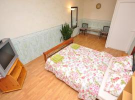 Hotel Photo: Anyday Apartment - Sütiste street