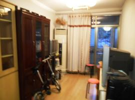 Hotel: Jinri Friendship Apartment Huayuan Road