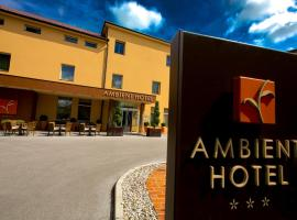 Hotel Photo: Ambient Hotel