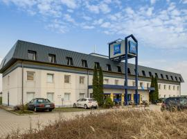 A picture of the hotel: ibis budget Leipzig Doelzig