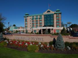 Hotel photo: Southway Hotel