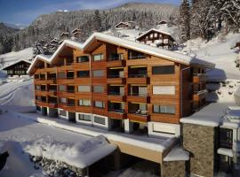 Hotel photo: Swiss Alp Resort & Spa