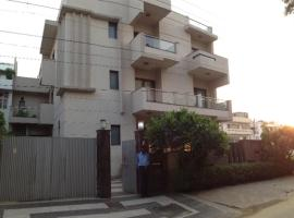 Allseasonz Residency Gurgaon India