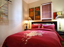Forty8 Backpackers Hotel Cape Town South Africa