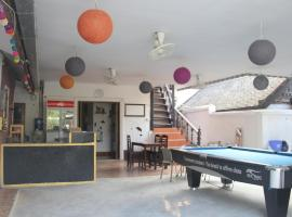 LPQ Backpackers Hostel Luang Prabang laoPDR