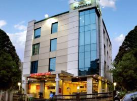 The Vaishali Inn Ghaziabad India