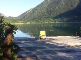Hotel Photo: Eco Village Boracko Jezero