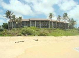 Wailua Bay View Resort by Condominium Rentals Hawaii Kapaa USA