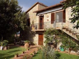 Holiday Home La Pace Murlo Italy