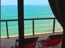 Tagahzout Panorama Apartments Taghazout Morocco