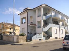 Hotel Photo: B&B Nuraghe Talia