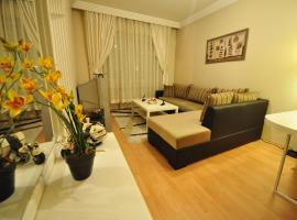 Hotel photo: Ada Apart Atakoy