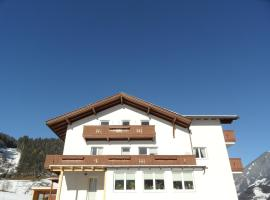 Hotel Photo: Appartement Reiter