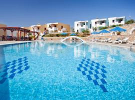 Golden Sun Apartments Arkasa Greece