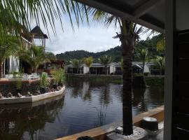 Hotel Photo: Airis Sanctuary Resort
