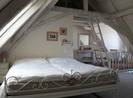 Hotel Photo: Bed and Breakfast Gantrisch Cottage Ferienzimmer