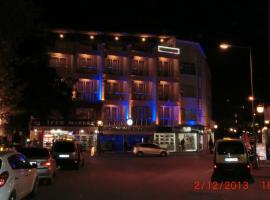 Hotel photo: Damlatas Gunaydin Hotel
