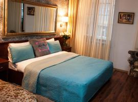 Hotel Photo: Art-Rustic Boutique Hotel