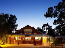 Hotel kuvat: Outback Pioneer Lodge