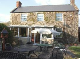 Hotel Photo: Romsey Oak Farmhouse and Cottages