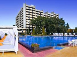 Grand Hotel Varna All Inclusive Saints Constantine and Helena Bulgária