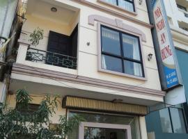 Hotel near Hai Phong: An Hung Hotel