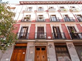 Apartamento Prado Madrid Spain
