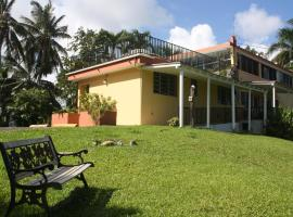 Hotel photo: Ceiba Country Inn