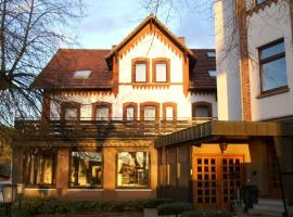 Hotel Photo: Landhotel & Gasthaus Altenburg