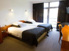 Hotel photo: Best Western Plus Aldhem Hotel
