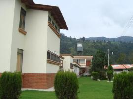 Hotel Photo: Labor El Refugio