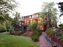 Hotel Photo: The Gatewood Bed and Breakfast