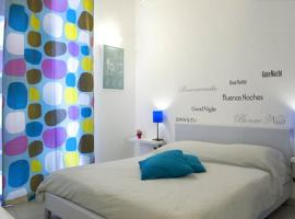 BeHouse Room and Breakfast Naples Italy