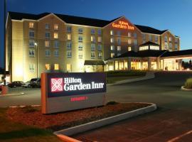 Hotel Photo: Hilton Garden Inn Halifax Airport