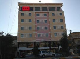 Hotel near  Baghdad International Airport  airport:  Hijry Hotel