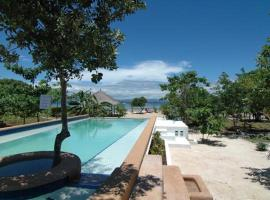 Talima Beach Villas & Dive Resort Olango Island Philippines