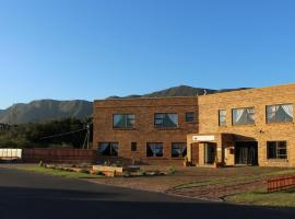 Mountain View Manor Guesthouse Hermanus Africa de Sud