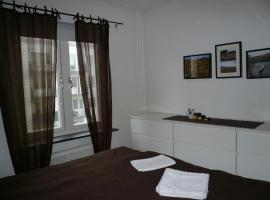 Hotel Photo: Apartment Fridhemsgatan 29B