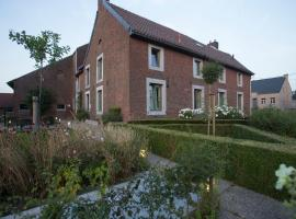 Photo de l'hôtel: B&B Haspenhoeve