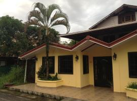 Hotel photo: Hostal Bocas Tropical Paradise