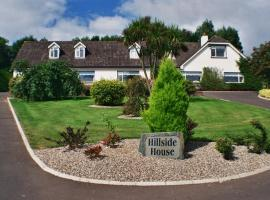 Hillside House Gorey アイルランド