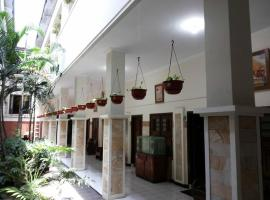 Hotelkost Keprabon Solo Indonesia