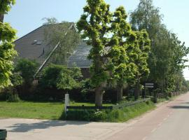 Hotel near Hoorn: Bed & Breakfast 'T Langhûus